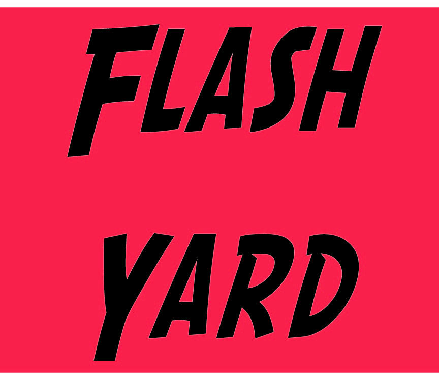 Flash Yard